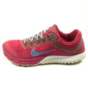 Nike Zoom Kiger Trail Running Shoes
